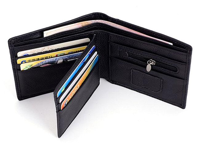 rfid-Blocking-leather-wallet